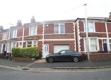 Thumbnail 3 bed property to rent in Cambridge Road, Bishopston, Bristol
