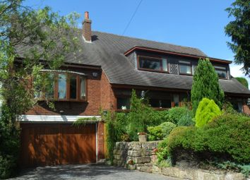 Thumbnail 5 bed property for sale in Yew Tree House, Church Lane, Maxstoke, West Midlands