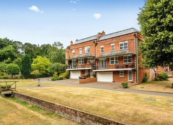 Thumbnail 4 bed property to rent in 11 Princess Gate, London Road, Sunninghill, Ascot, Berkshire