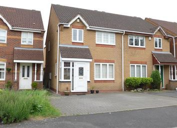 Thumbnail 3 bed property to rent in Stanton Grove, Tipton