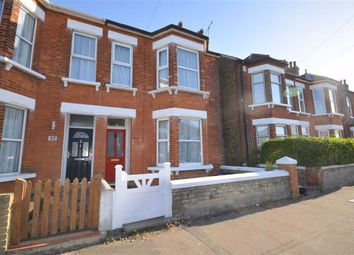 Thumbnail 3 bed semi-detached house for sale in Westfield Road, Margate, Kent