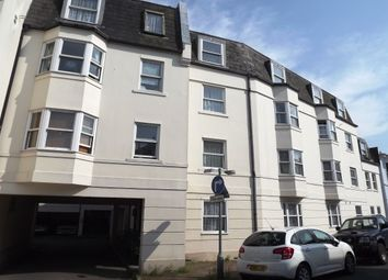 Thumbnail 1 bed flat to rent in Park Crescent Place, Brighton