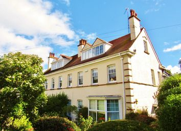 3 bed flat to rent in Links Road, Budleigh Salterton EX9