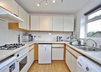 Thumbnail 2 bed flat to rent in Kingfisher Drive, Guildford, Surrey