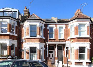Thumbnail 2 bed flat to rent in Kelmscott Road, London