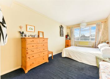 Thumbnail 3 bed flat for sale in Chaucer House, Churchill Gardens, Pimlico, London