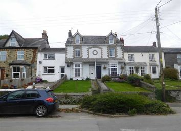 Thumbnail 3 bed terraced house to rent in Egloshayle Road, Wadebridge, Cornwall