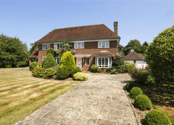 Thumbnail 4 bed detached house for sale in Devonshire Avenue, Amersham, Buckinghamshire