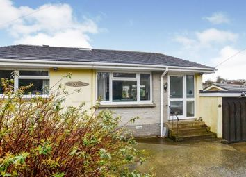 Thumbnail 3 bed bungalow for sale in East Ogwell, Newton Abbot, Devon