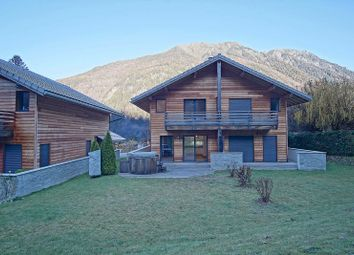 Thumbnail 3 bed chalet for sale in Route De Taconnaz, 74310 Les Houches, France