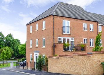 Thumbnail 3 bed town house for sale in Kitson Road, Castleford