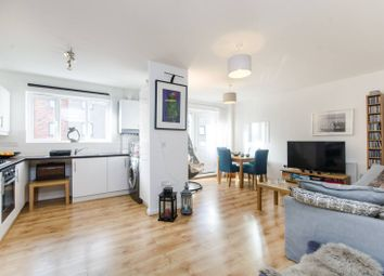 Thumbnail 1 bed flat for sale in Church Road, Harlesden