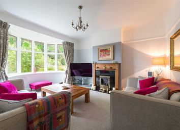 Thumbnail 4 bed semi-detached house to rent in Redstone Park, Redhill, Surrey