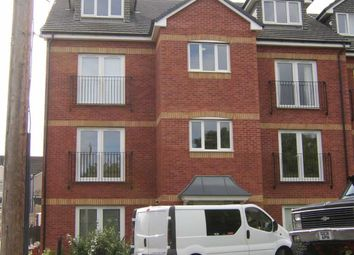 Thumbnail 2 bed flat to rent in Hall Street, Blackwood