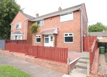 Thumbnail 3 bed property to rent in Redemarsh, Gateshead