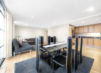 Thumbnail 3 bedroom maisonette to rent in Town Meadow, Brentford, Middlesex