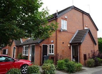 Thumbnail 2 bed flat to rent in Anchorside Close, Chorlton, Manchester