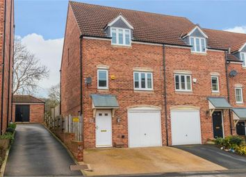 Thumbnail 4 bed end terrace house to rent in Towler Drive, Rodley
