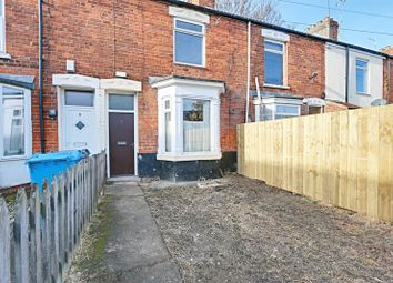 Thumbnail 2 bed terraced house for sale in Churchill Grove, Alexandra Road, Hull