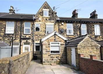 Thumbnail 2 bed terraced house to rent in Back Holywell Lane, Leeds, West Yorkshire