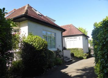 Thumbnail 5 bed detached bungalow for sale in Poltair Road, St. Austell