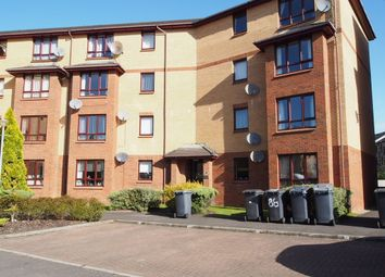 Thumbnail 2 bedroom flat to rent in Millstream Court, Paisley