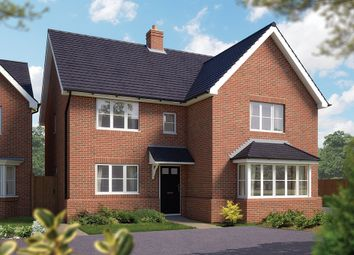 "Thumbnail 5 bed property for sale in ""The Arundel"" at Sentrys Orchard, Exminster, Exeter"