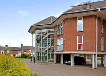 Thumbnail 1 bed flat for sale in Forest Edge, Sneyd Street, Stoke-On-Trent