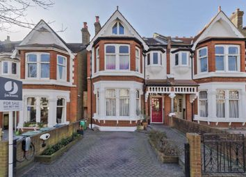 Thumbnail 5 bed semi-detached house for sale in Copley Park, London