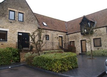 Thumbnail 2 bed cottage to rent in St. Andrews Court, Lyall Close, Blunsdon, Swindon