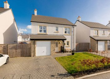 Thumbnail 4 bedroom detached house for sale in 2 Thorny Crook Loan, Dalkeith