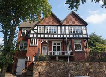 Thumbnail 5 bed detached house for sale in Hartington Street, Leek