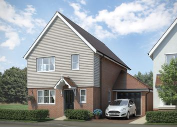 "Thumbnail 3 bed property for sale in ""The Mickleham"" at Brook Close, Storrington, Pulborough"