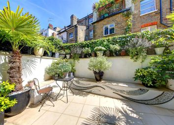 Thumbnail 4 bedroom terraced house to rent in Meath Street, London