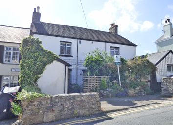 Thumbnail 4 bed cottage for sale in Millway Place, Oreston, Plymouth, Devon