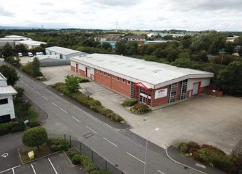 Thumbnail Light industrial for sale in Brookside Way, Huthwaite, Huthwaite