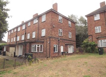 Thumbnail 1 bedroom property to rent in Hillyfield, Loughton, Essex