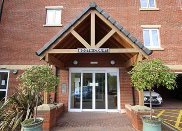 Thumbnail 1 bedroom flat for sale in Booth Court, Handford Road, Ipswich, Suffolk