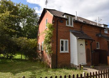 Thumbnail 1 bedroom detached house to rent in Hawkwell, Church Crookham, Fleet