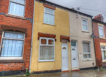Thumbnail Terraced house for sale in St. Aidans Street, Tunstall, Stoke-On-Trent