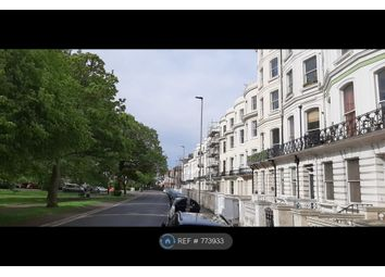 Thumbnail 2 bed flat to rent in Vernon Terrace, Brighton