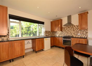 Thumbnail 2 bed maisonette for sale in Lower Road, Loughton, Essex