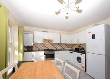 Thumbnail 6 bed terraced house to rent in Portland Villas, Hammersmith