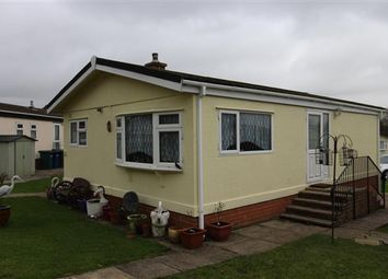 Thumbnail 2 bed property for sale in Arkley Park, Barnet Road, Arkley, Barnet