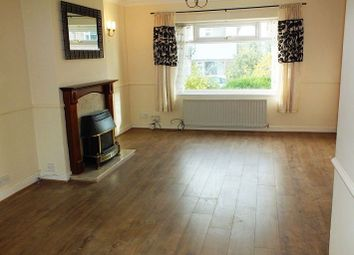 Thumbnail 3 bed semi-detached house to rent in Marsden Close, Solihull