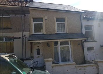 3 bed terraced house for sale in Pleasant Terrace, Tonypandy, Tonypandy, Rct. CF40