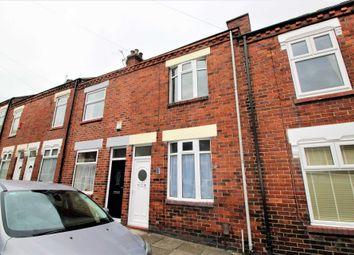 2 bed terraced house for sale in Egerton Street, Hanley, Stoke-On-Trent ST1
