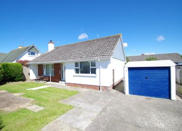 Thumbnail 2 bedroom detached bungalow for sale in Dune View Road, Braunton