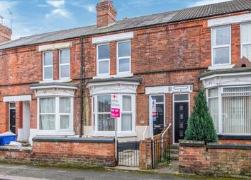 3 bed terraced house for sale in Lockwood Road, Wheatley, Doncaster DN1