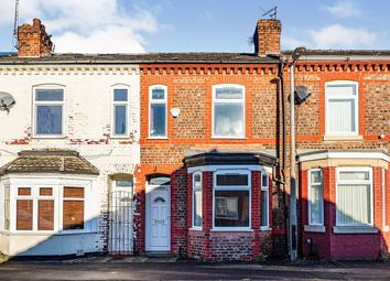 2 bed terraced house to rent in Alpha Street West, Salford M6